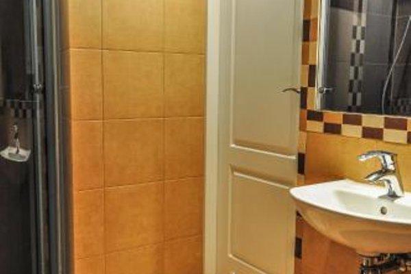 Apartamenty Numer 6 - фото 9