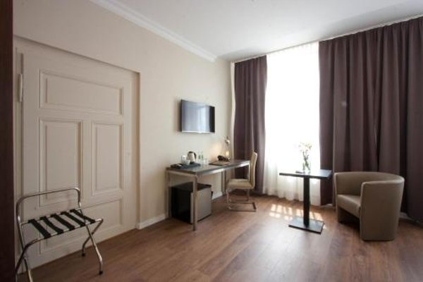 Hotel Kolodziej - фото 4