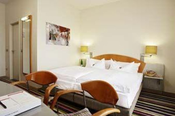 H+ Hotel Koln Hurth - фото 3