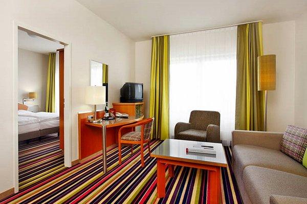 H+ Hotel Koln Hurth - фото 5