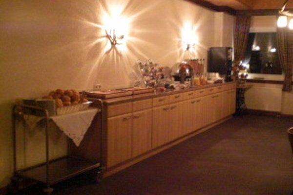 Hotel Am Freischutz - фото 13