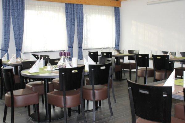 Hotel Am Freischutz - фото 19