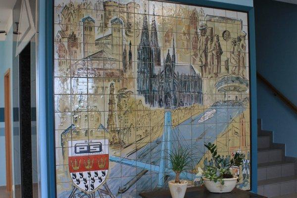 Hotel Am Freischutz - фото 21