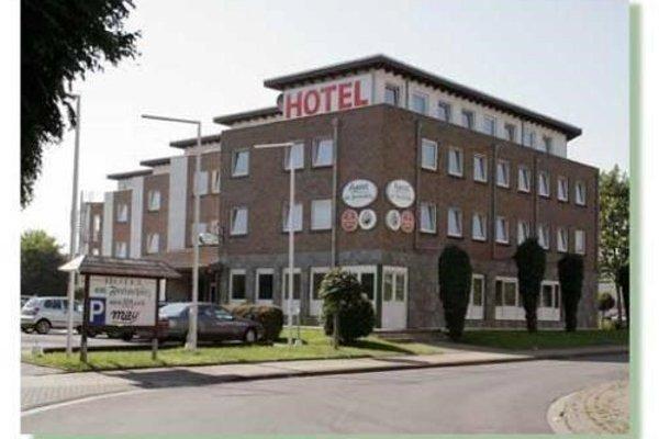 Hotel Am Freischutz - фото 23