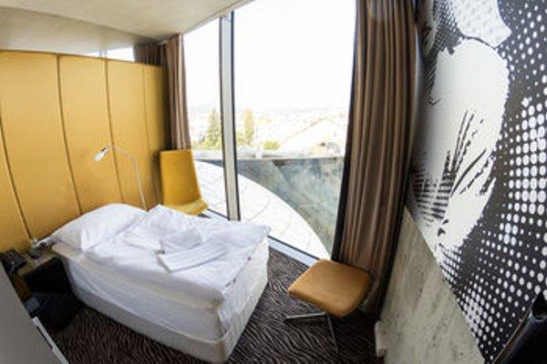 Sono Hotel - фото 4