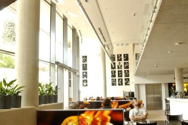 Sono Hotel - фото 5