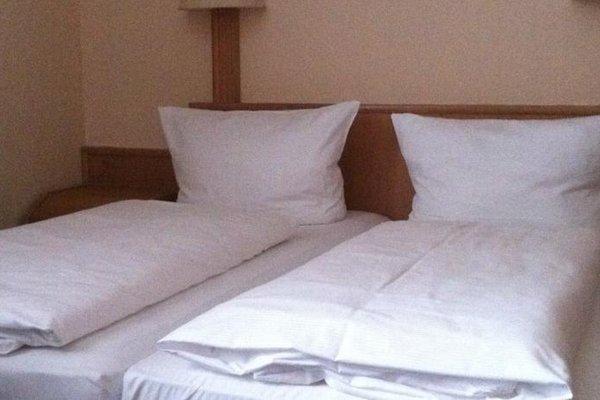 Hotel Gerber - фото 4
