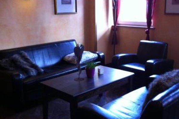 Hotel Gerber - фото 5