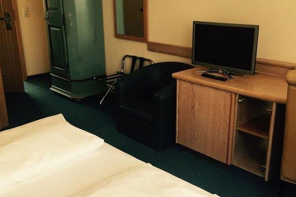 Hotel Gerber - фото 6