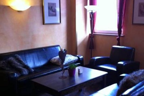 Hotel Gerber - фото 8