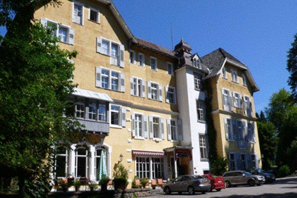 Schloss Hornberg - фото 22