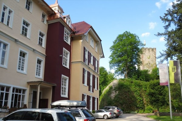 Schloss Hornberg - фото 23