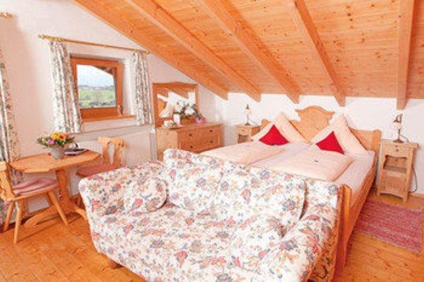 Ferienhaus und Landhaus Berger - 16