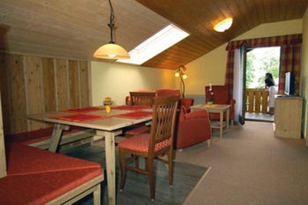 Ferienhaus und Landhaus Berger - 17