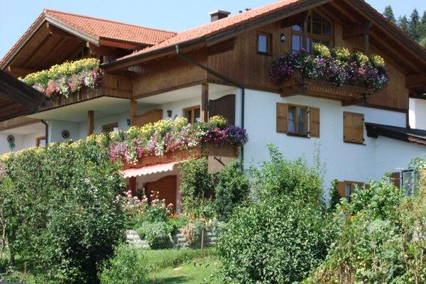 Ferienhaus und Landhaus Berger - 21
