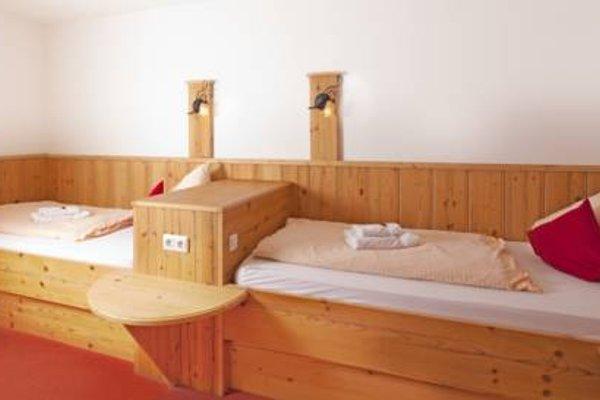 Ferienhaus und Landhaus Berger - 3