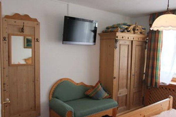 Ferienhaus und Landhaus Berger - 6