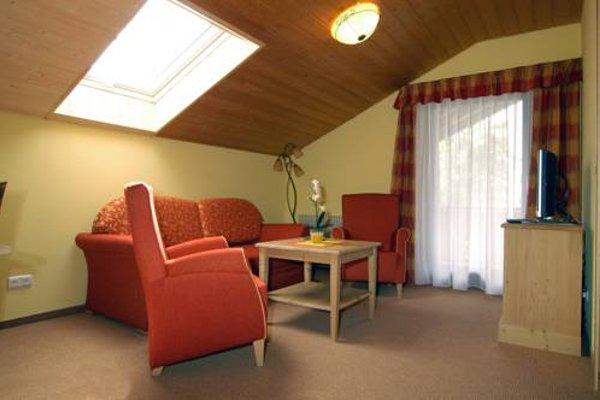 Ferienhaus und Landhaus Berger - 9