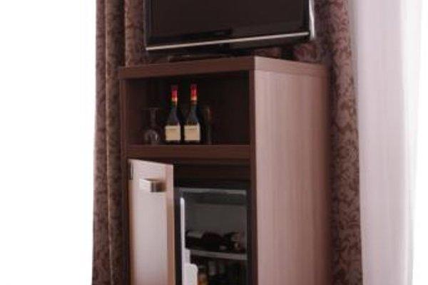 Hotel Buntrock - фото 38
