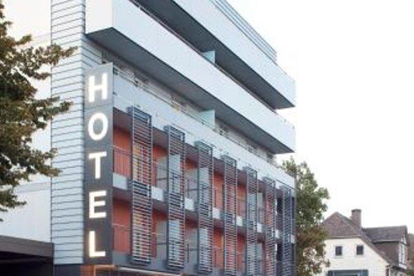 Hotel Buntrock - фото 15
