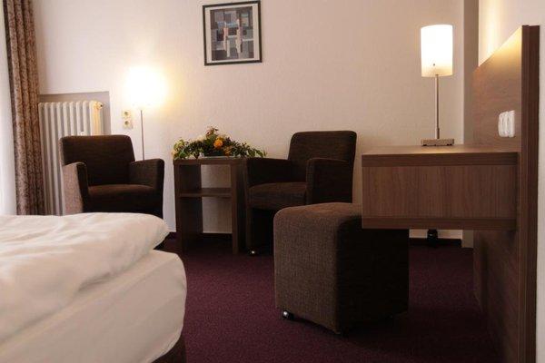 Hotel Buntrock - фото 3