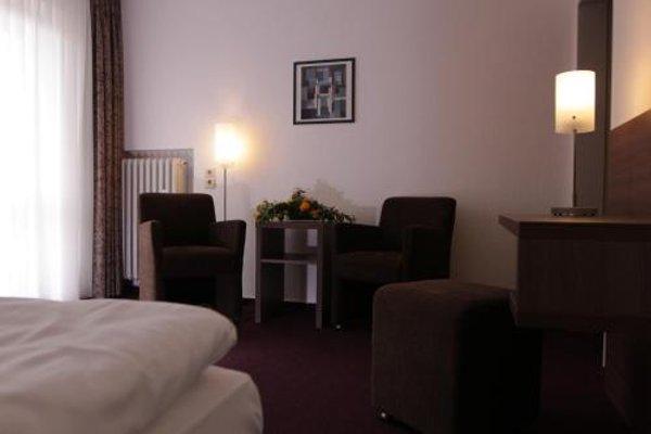 Hotel Buntrock - фото 4