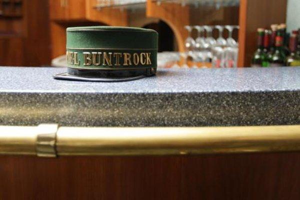 Hotel Buntrock - фото 8
