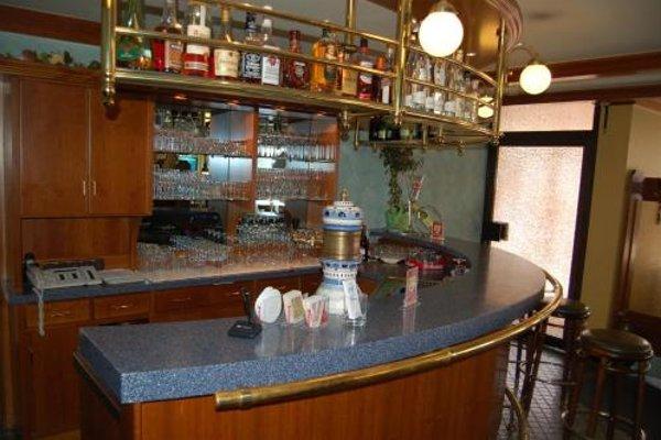 Hotel Buntrock - фото 9