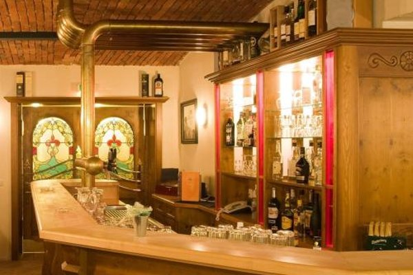 Hotel & Restaurant Drei Schwanen - фото 18