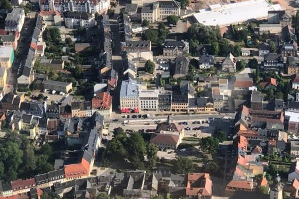 Hotel & Restaurant Drei Schwanen - фото 23
