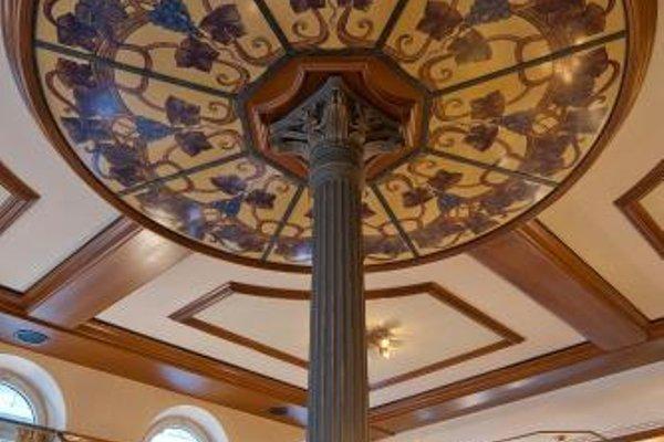 Hotel & Restaurant Drei Schwanen - фото 6