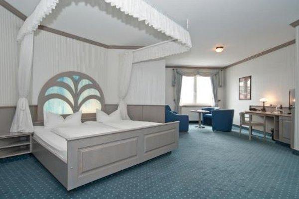 Hotel & Restaurant Drei Schwanen - фото 9