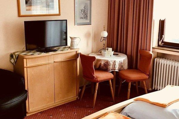 Berg Hotel Hohegeiss - 11