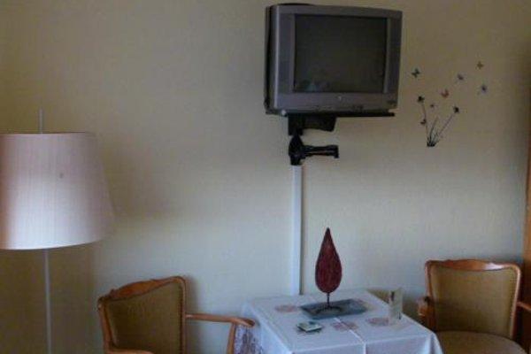 Berg Hotel Hohegeiss - 12