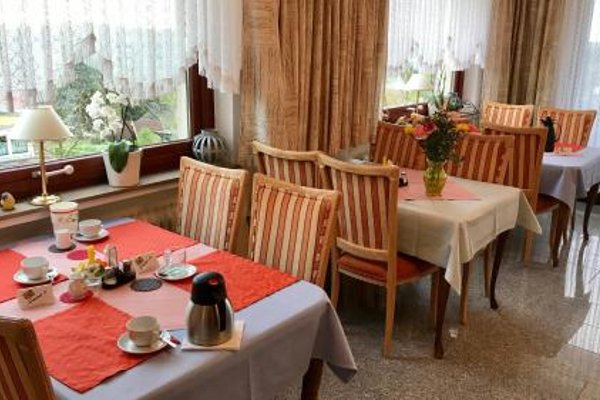 Berg Hotel Hohegeiss - 19