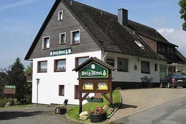 Berg Hotel Hohegeiss - 22