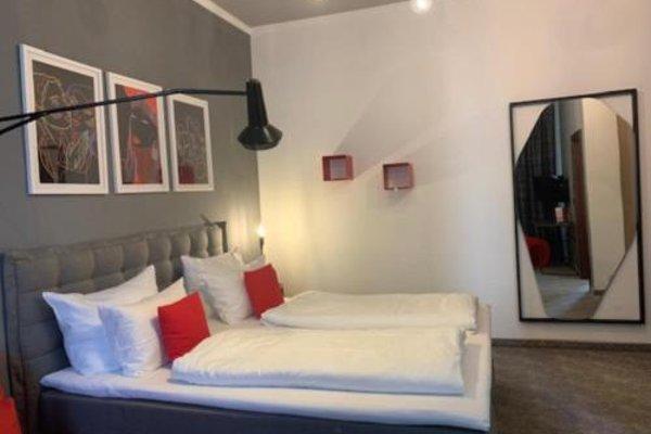 Hotel Am Maxplatz - фото 47