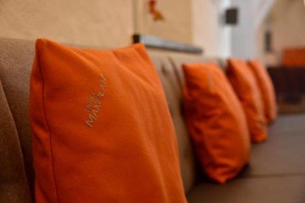 Hotel Am Maxplatz - фото 10