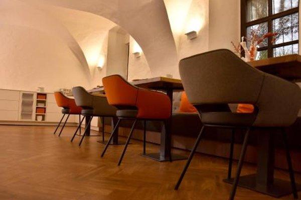 Hotel Am Maxplatz - фото 12