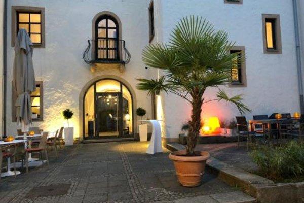 Hotel Am Maxplatz - фото 15