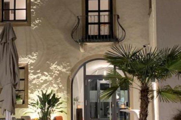 Hotel Am Maxplatz - фото 16