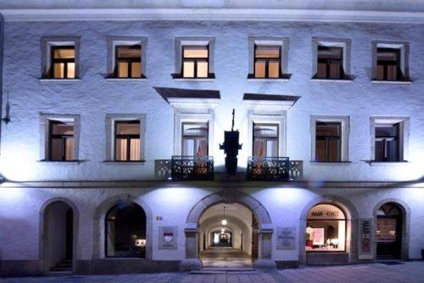 Hotel Am Maxplatz - фото 21