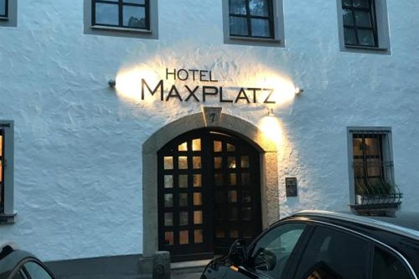 Hotel Am Maxplatz - фото 22