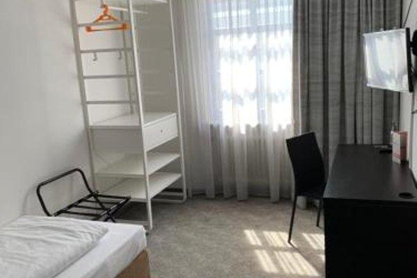 Hotel Am Maxplatz - фото 3