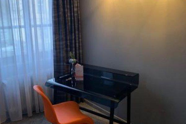 Hotel Am Maxplatz - фото 4