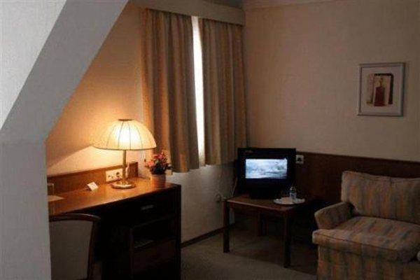 Rheinhotel Luxhof - фото 13
