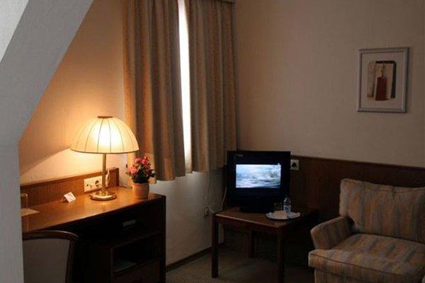 Rheinhotel Luxhof - фото 14