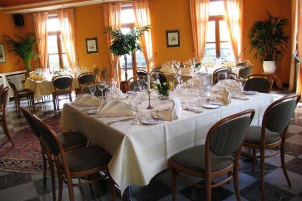 Rheinhotel Luxhof - фото 19