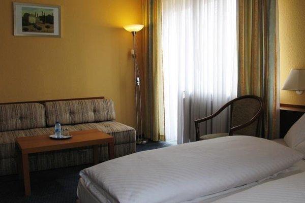 Rheinhotel Luxhof - фото 3