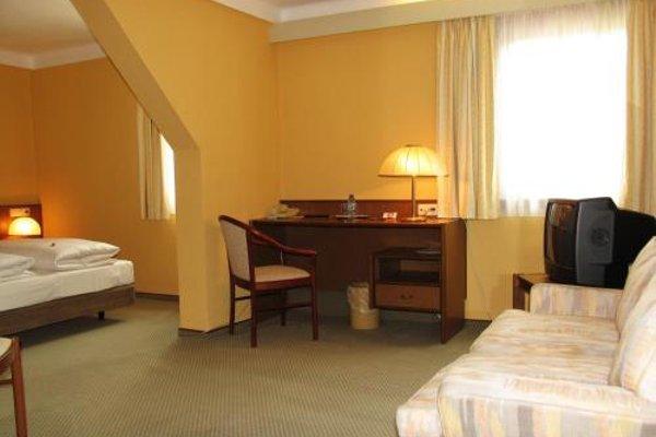 Rheinhotel Luxhof - фото 4